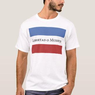 Treinta y Tresの旗 Tシャツ