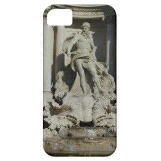 Treviの噴水ローマイタリア iPhone SE/5/5s ケース