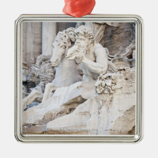 Treviの噴水(イタリア語: Fontana di Trevi) 2 メタルオーナメント