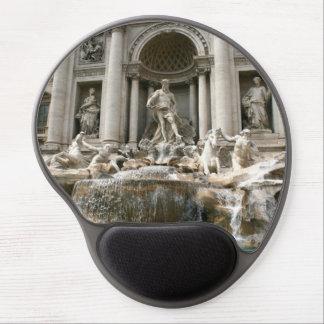 Treviの噴水(Fontana di Trevi) -ローマ ジェルマウスパッド