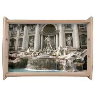 Treviの噴水(Fontana di Trevi) -ローマ トレー