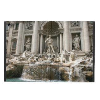 Treviの噴水(Fontana di Trevi) -ローマ iPad Airケース