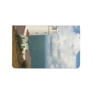 Trevoseのヘッド灯台コーンウォールイギリス ポケットジャーナル