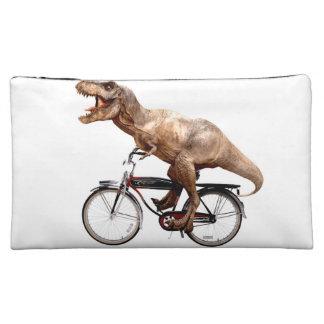 Trexの乗馬のバイク コスメティックバッグ