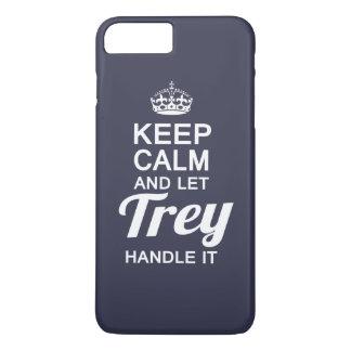 TREYのハンドルをそれ許可して下さい iPhone 8 PLUS/7 PLUSケース