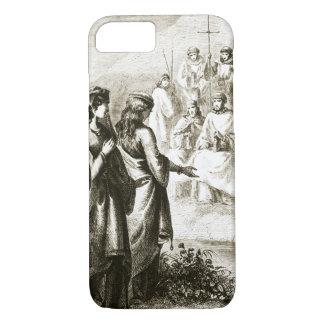 「Triaからの聖職者の宗教会議の視野、 iPhone 8/7ケース