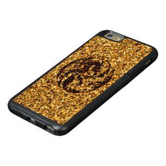 TribalDragons BurnMarkのオッターボックスのiPhone 6のプラスの場合 オッターボックスiPhone 6/6s Plusケース