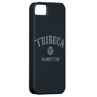 TribecaニューヨークのiPhoneカバー iPhone SE/5/5s ケース