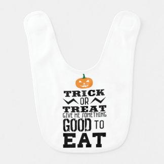Trick Or Treat Halloween ベビービブ