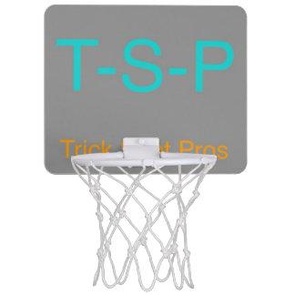 trickshotのpros_の小型バスケットボールたが ミニバスケットボールゴール