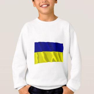 Triesenbergの旗 スウェットシャツ