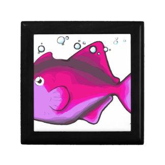 Triggerfish! ギフトボックス