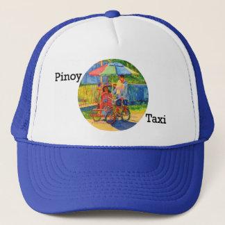 trike.のフィリピン人の帽子 キャップ
