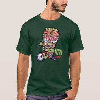Trikey Tiki Tシャツ