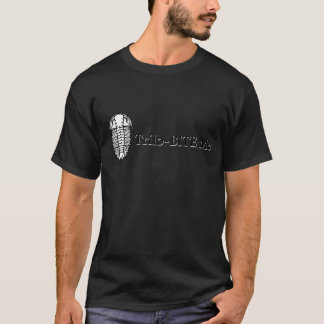 Triloは私をかみます Tシャツ