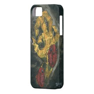 Trilobiteの恐怖iPhone4の場合 Case-Mate iPhone 5 ケース