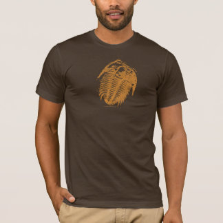 Trilobite愛 Tシャツ