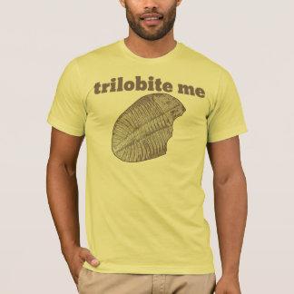 Trilobite私 Tシャツ
