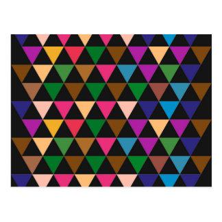 tringle art.jpg ポストカード