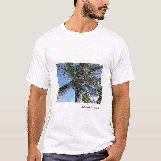 Triniのココヤシの木 Tシャツ