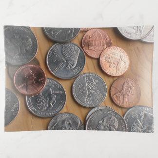 Trinket Tray - US Coins トリンケットトレー
