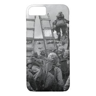 """""""Tripoli_Warのイメージの海岸に対して iPhone 8/7ケース"""