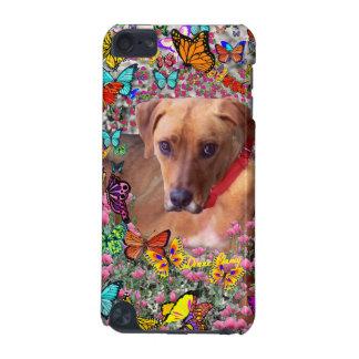 Trista蝶の救助犬 iPod Touch 5G ケース