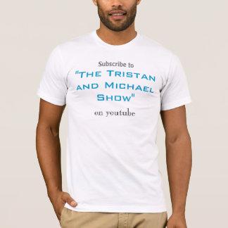 Tristanおよびミハエル1 Tシャツ