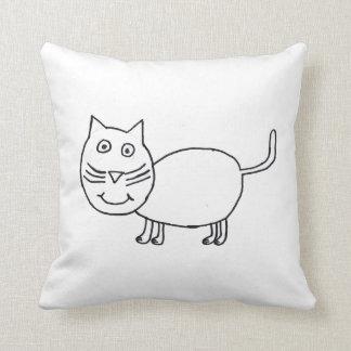 Trixie猫の装飾用クッション クッション