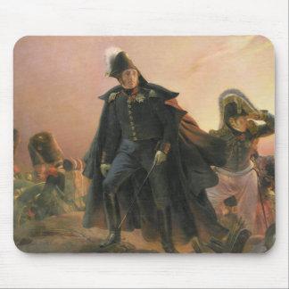 Trocaderoの捕獲のアングレームの公爵 マウスパッド