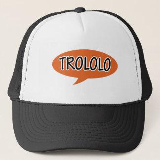 TROLOLO キャップ