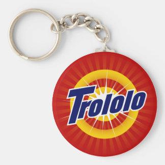 Trololo Keychain キーホルダー