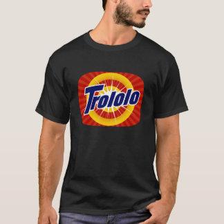 Trololo TeeVeeのTシャツ Tシャツ