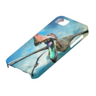 Tropegnathusのデジタル芸術 iPhone SE/5/5s ケース