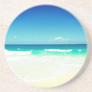 Tropical Beach コースター