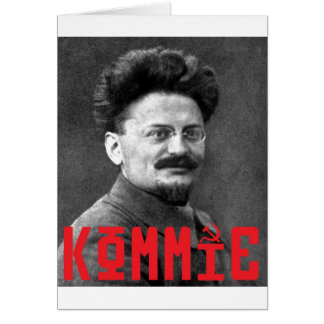 trotsky カード
