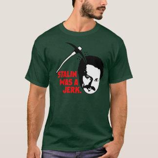 Trotsky Icepick Tシャツ