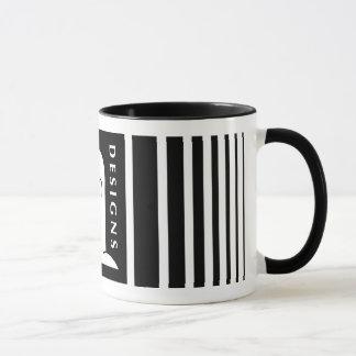 TRUCデザイナーマグ マグカップ