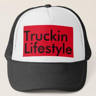 Truckinのライフスタイル キャップ