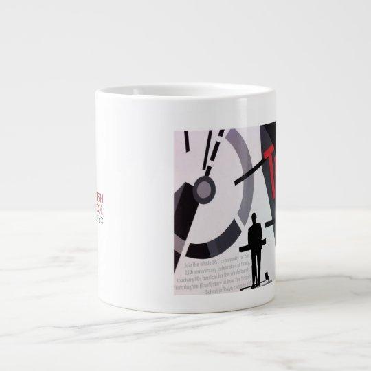 True! jumbo mug ジャンボコーヒーマグカップ