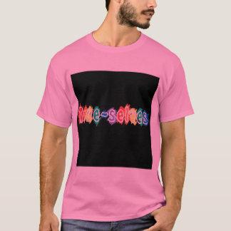 TRUE-SELVES Tシャツ