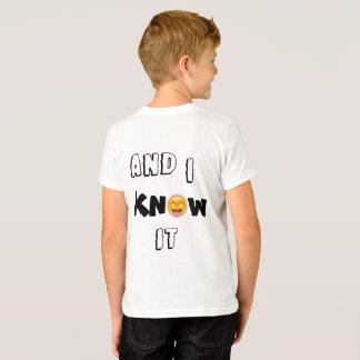 """TruMeの表現は""""私をです粋な"""" Tシャツからかいます Tシャツ"""