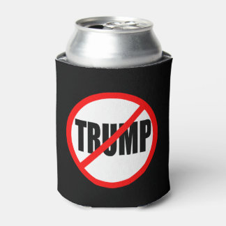 「TRUMP無し 缶クーラー