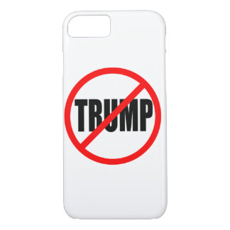 「TRUMP無し iPhone 8/7ケース