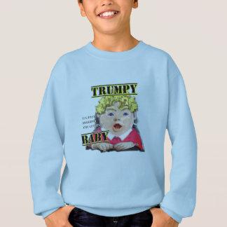 Trumpyのベビーの子供のプルオーバーSweatshiirt スウェットシャツ