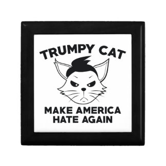 Trumpy猫 ギフトボックス