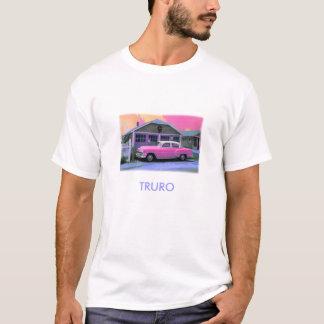 Truroのケープコッド Tシャツ