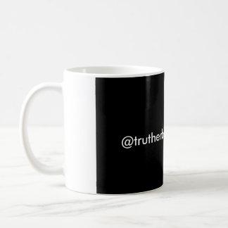 trutherbotのマグ コーヒーマグカップ
