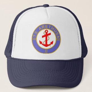 TSのArethusaの帽子 キャップ