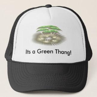 TS緑のThang! キャップ
